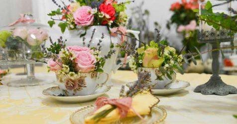 Pasiunea pentru flori, afacere profitabilă