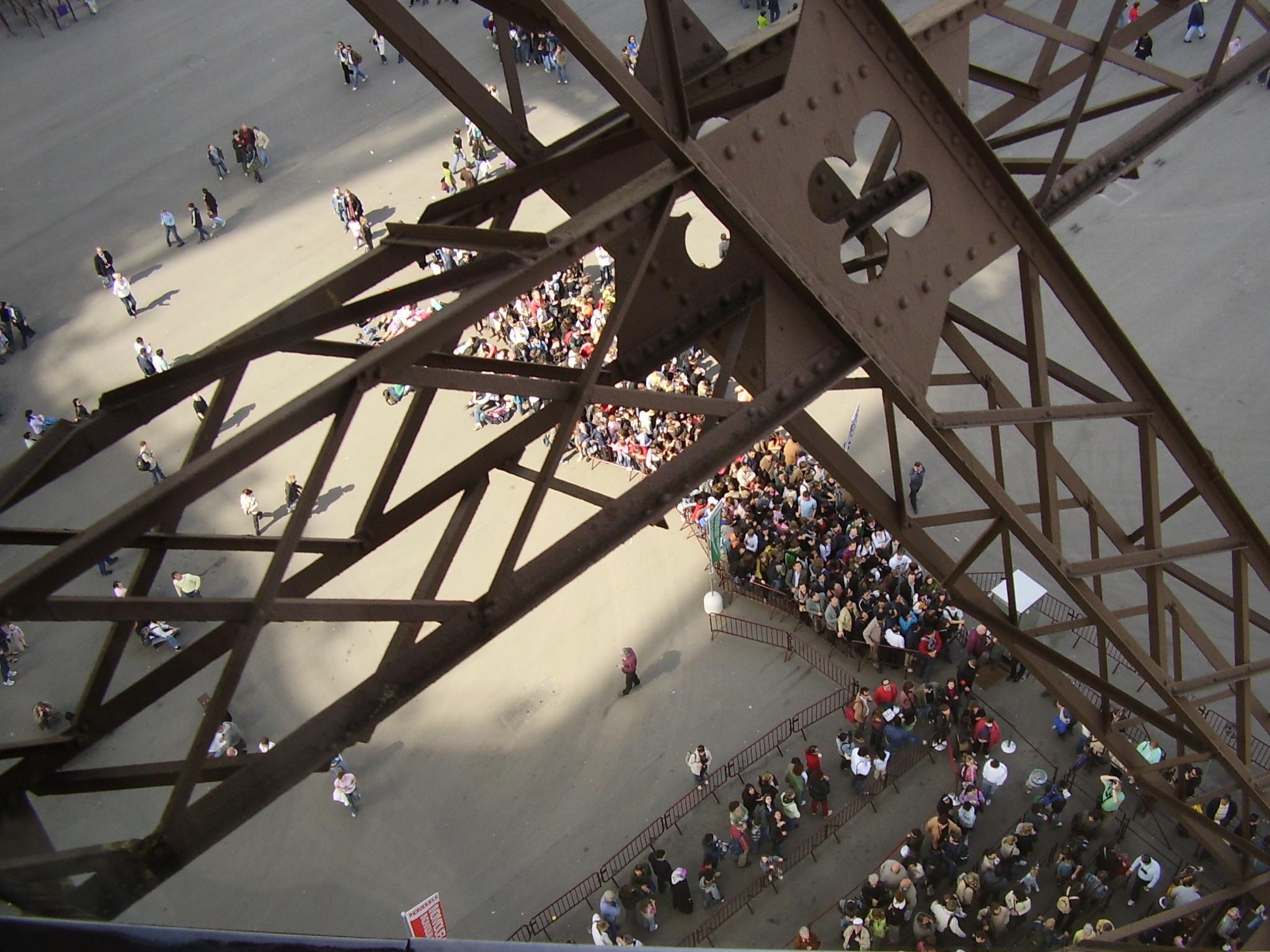 Paris Paris Paris, un weekend cât o vacanţă P4210091