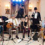 Aud Band, o viaţă trăită cu pasiune