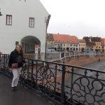 Sibiu, un oraș din altă epocă