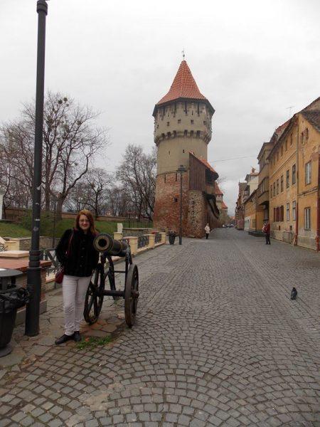 sibiu, un oraș din altă epocă Sibiu, un oraș din altă epocă sibiu2 450x600