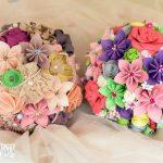 Flori de hârtie. Cum să faci din arta origami o afacere