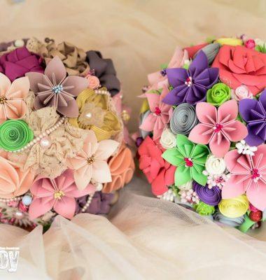 flori de hârtie Flori de hârtie. Cum să faci din arta origami o afacere flori de hartie 5 380x400
