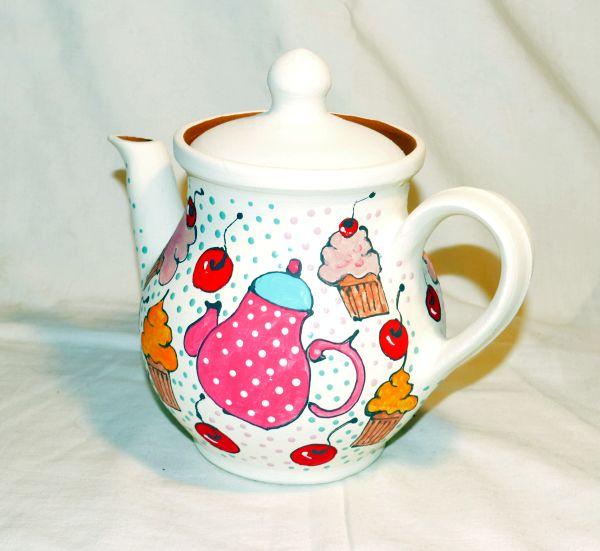 ceramică Doi filosofi au făcut un business din pasiunea pentru ceramică ceramica5