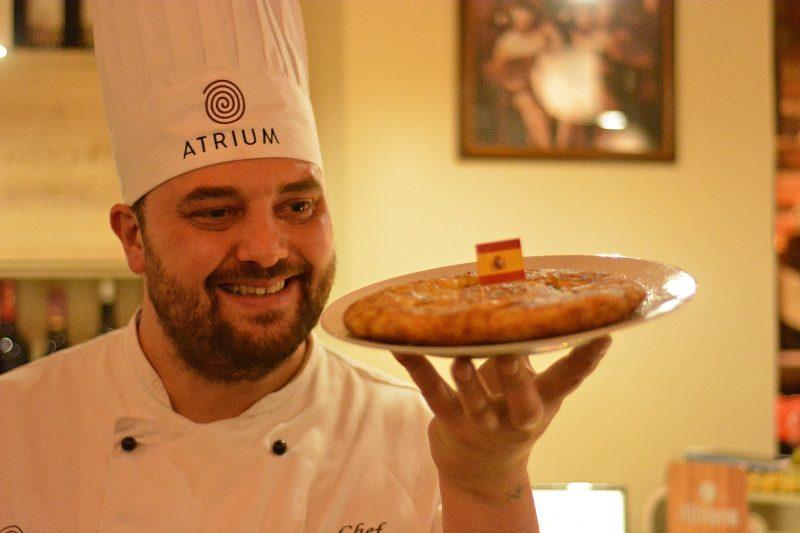 chef Chef Manuel, italianul care vrea să deschidă o școală de bucătari la Sibiu chef 800x533