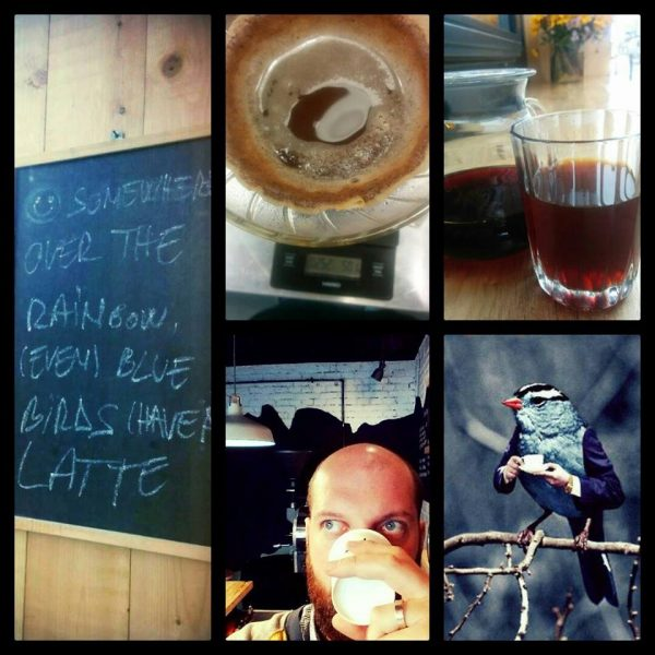 cafea Croitoria de cafea, un nou concept la Brașov cafea 600x600