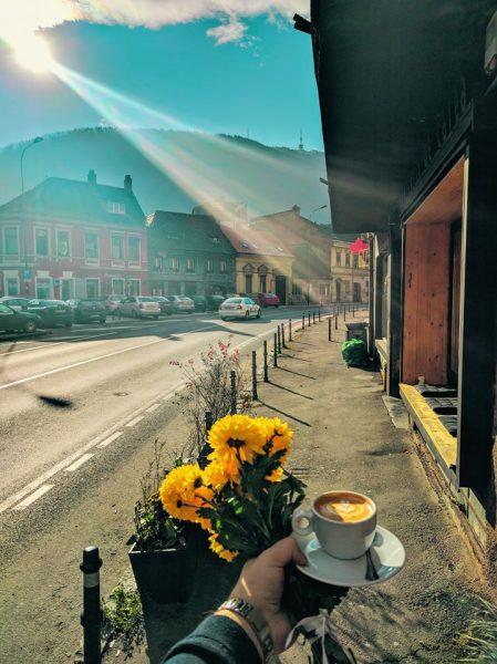 cafea Croitoria de cafea, un nou concept la Brașov cafea22 449x600