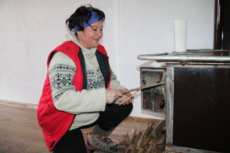 bunica tamara Bunica Tamara, un an nou în casă nouă bunica tamara 3 800x533