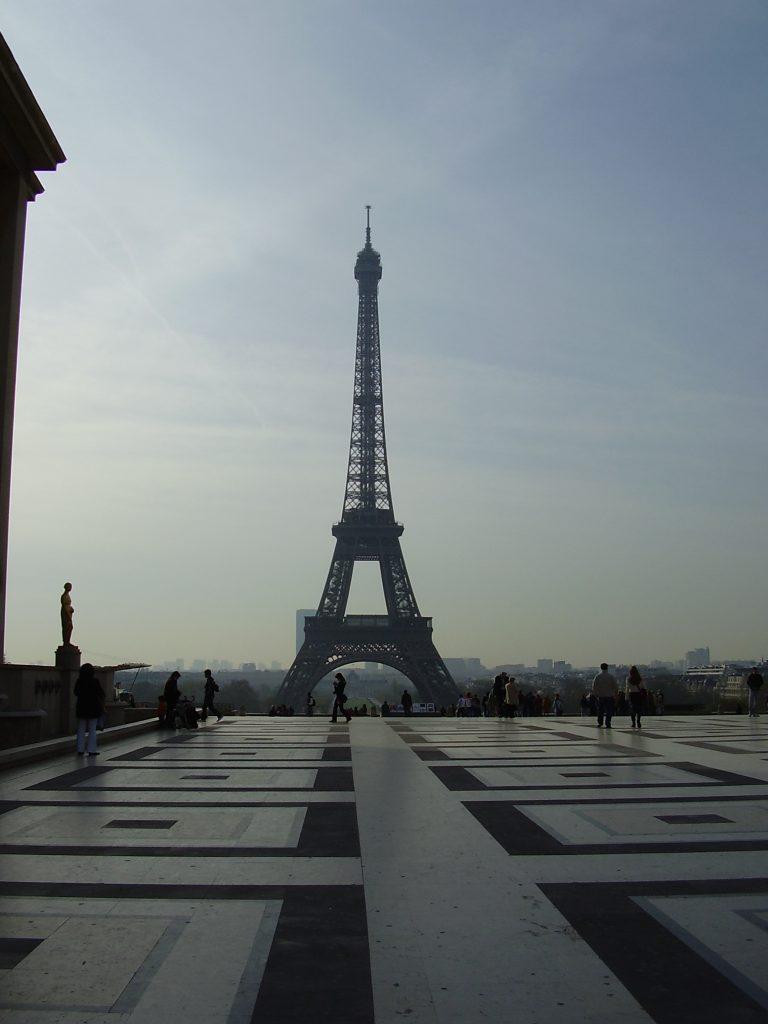 Paris Paris, un weekend cât o vacanţă P4210057 1 768x1024
