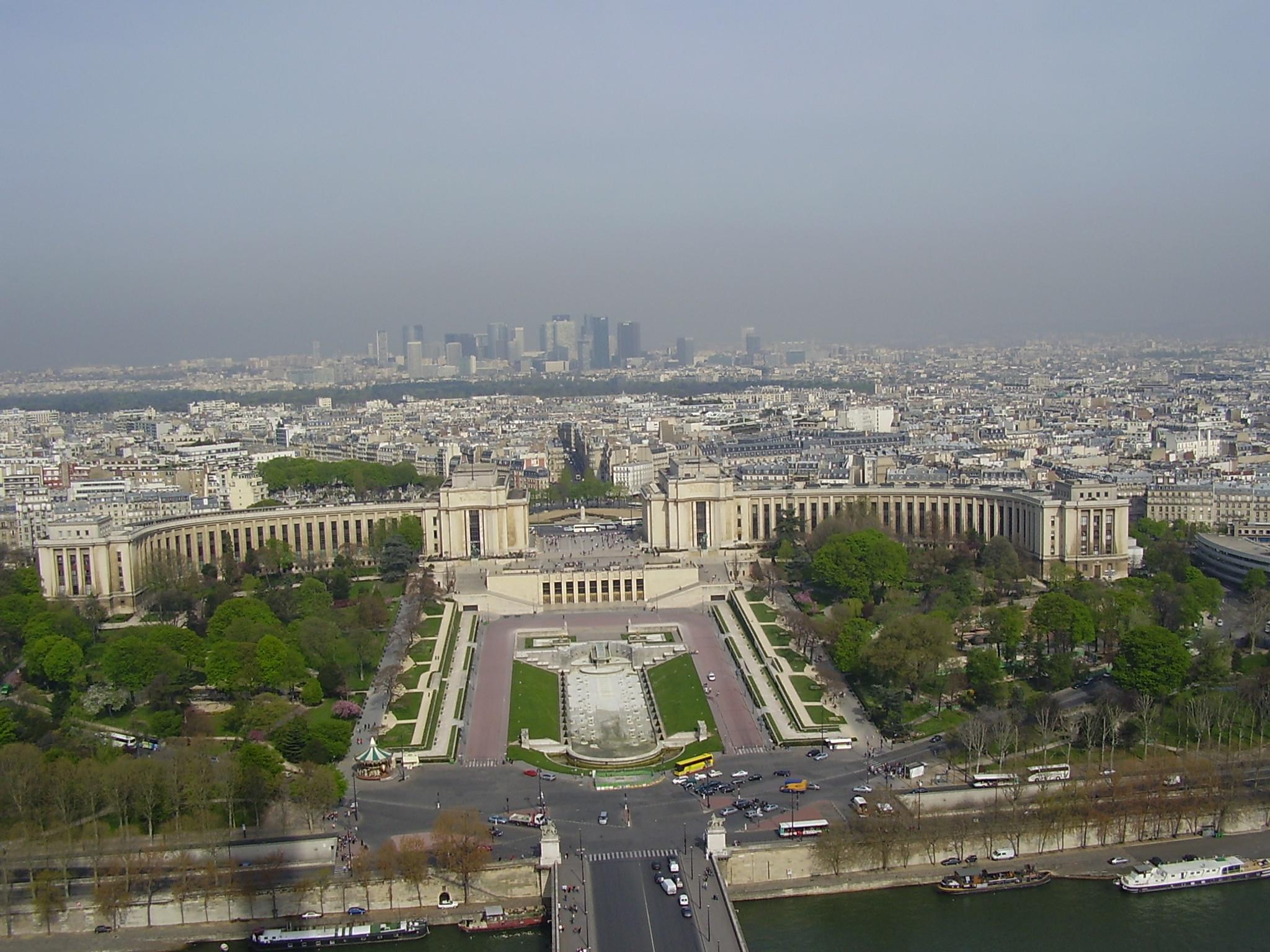 Paris Paris Paris, un weekend cât o vacanţă P4210074