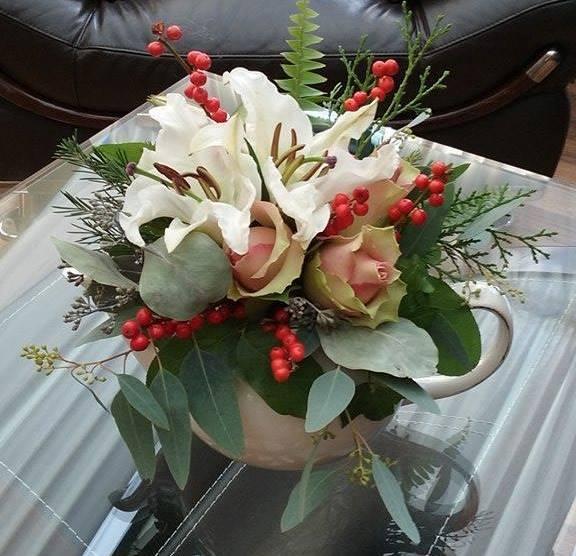 foto1 pasiunea pentru flori, afacere profitabilă Pasiunea pentru flori, afacere profitabilă foto1