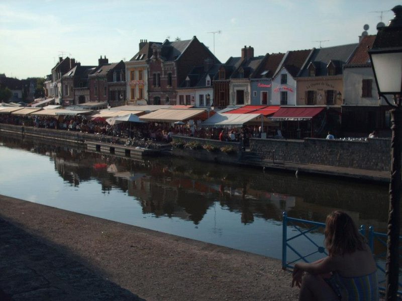 sibiu, un oraș din altă epocă Sibiu, un oraș din altă epocă Amiens 800x600