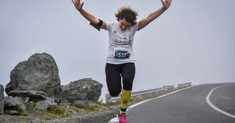Maratonul schimbării începe cu tine