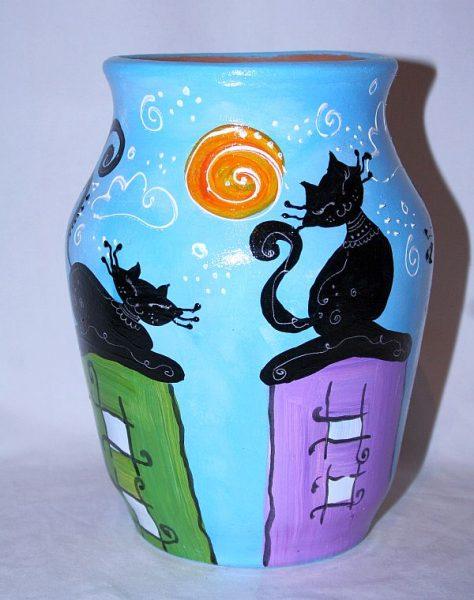 ceramică Doi filosofi au făcut un business din pasiunea pentru ceramică ceramica9 474x600
