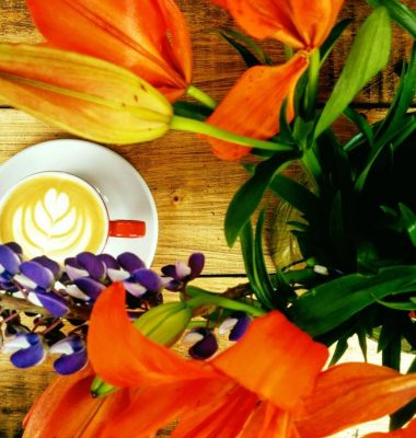 cafea Croitoria de cafea, un nou concept la Brașov cafea15 380x400
