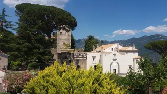 vacanta vacanță Vacanta perfectă în Capri 19848785 1794079210609493 506966204 n