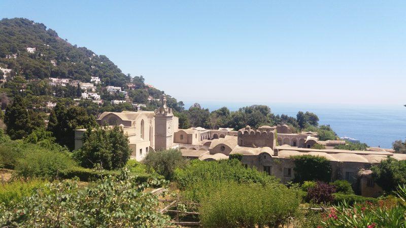 Capri Capri, mirajul unei insule 20170706 135408 800x450