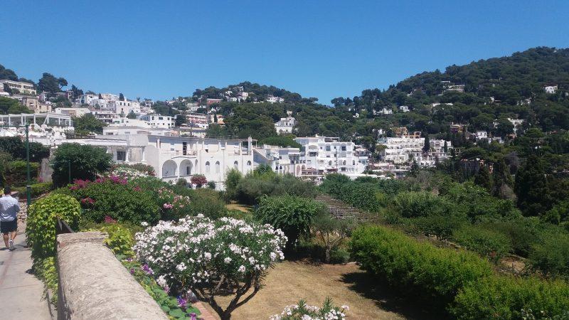 Capri Capri, mirajul unei insule 20170706 135412 800x450