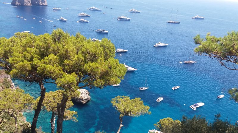 vacanță Vacanta perfectă în Capri 20170706 141212 800x450