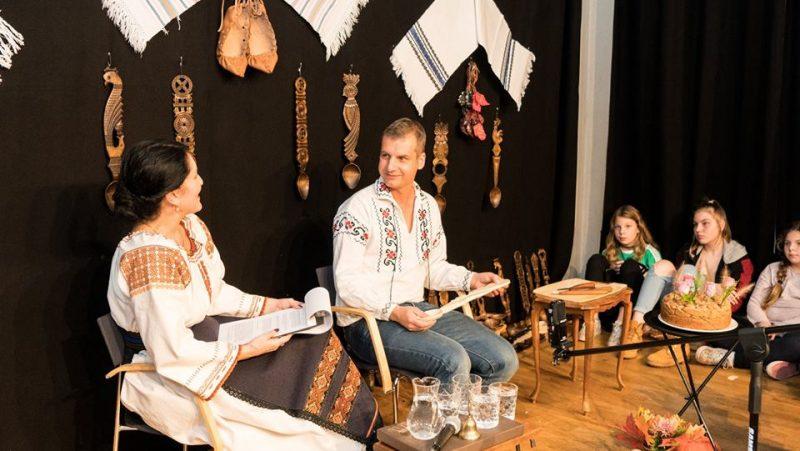 povești cu meșteșug Povești Povești cu Spoonman de Sighișoara mark 1 800x451