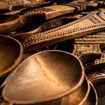 Mark Tudose, creatorul lingurilor cu povești face spectacol la Bruxelles
