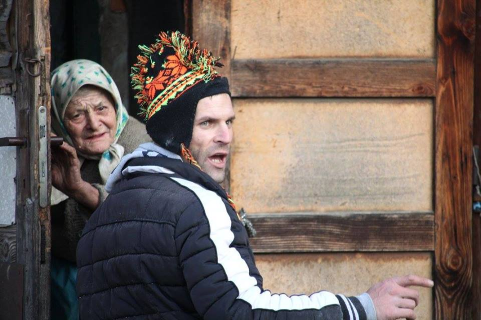 bunica tamara bunica tamara Bunica Tamara, un an nou în casă nouă bunica tamara 5