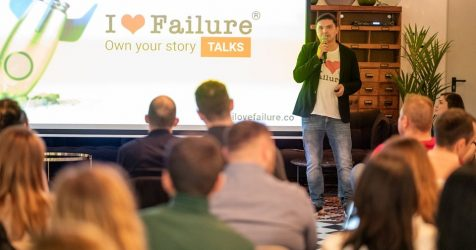 Cum să treci cu uşurinţă de la eşec la succes